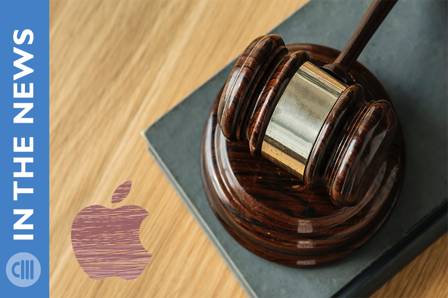 court consumer apple antitrust
