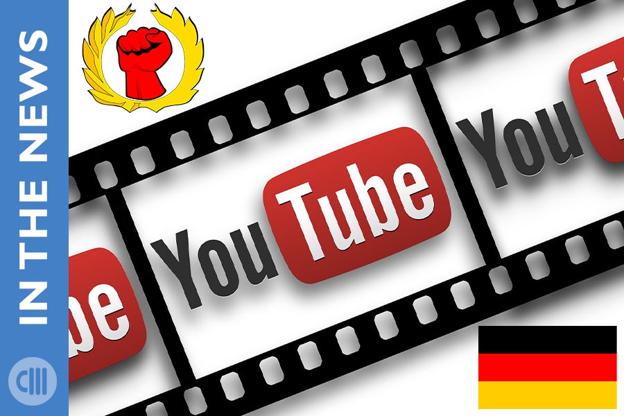 YouTubers Union Partners with IG Metall