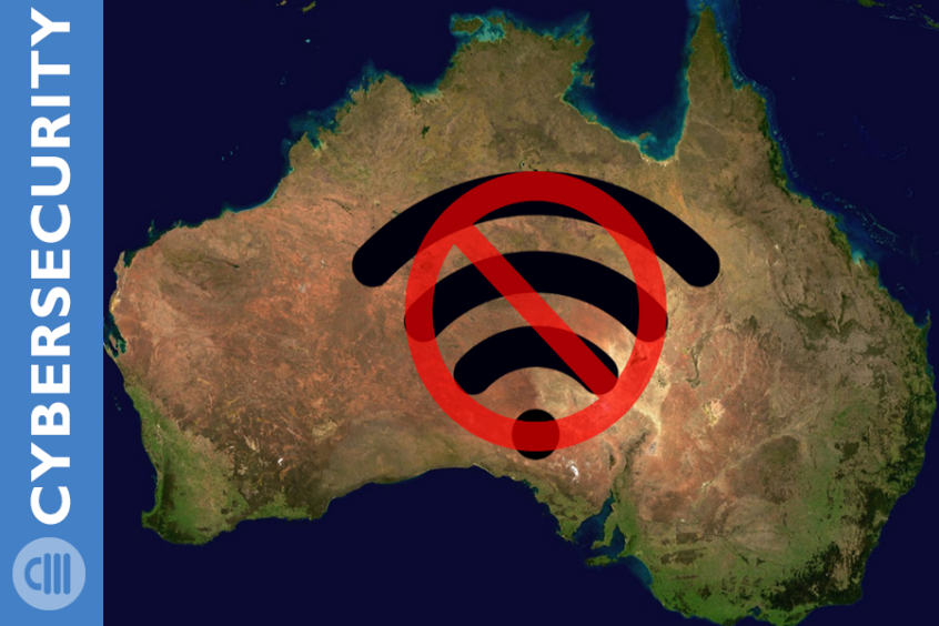 Australia Blocks Websites with Violent Content