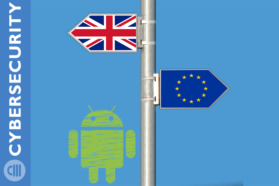 Britain Residency App Only Available on Android