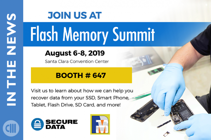 Flash memory Summit Guide 2019