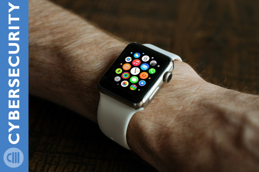 Apple Watch and Fitbit Security