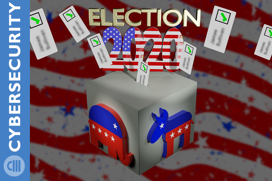 Voting Cybersecurity 2020 Elections