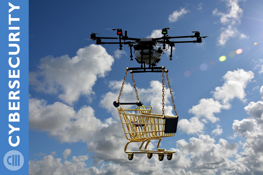 Drone Delivery Security Issues