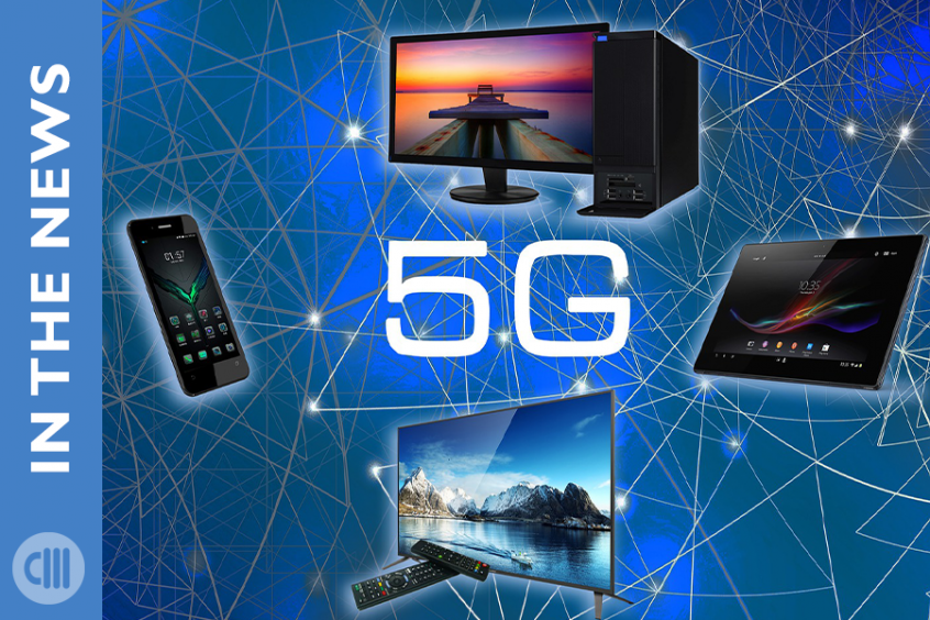 State of 5G in 2020