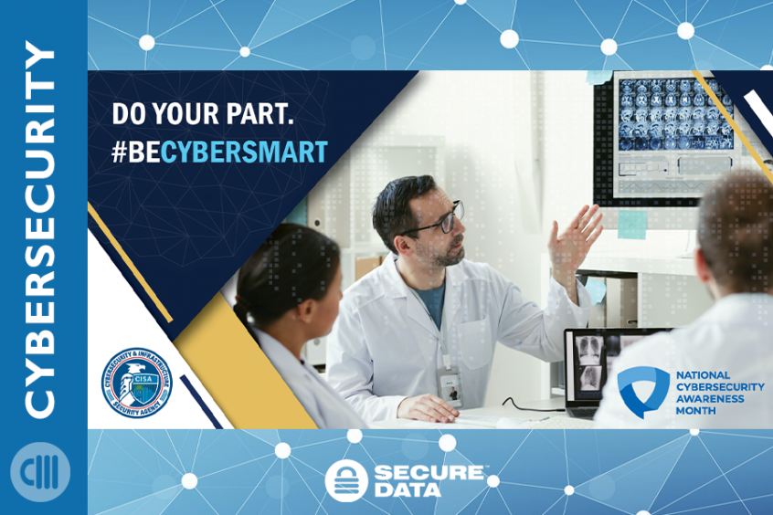 Securing Internet Connected Healthcare Devices